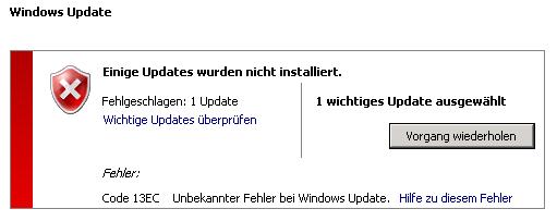windows-update-fehler 13ec
