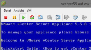 vmware-vcenter-appliance-vcsa