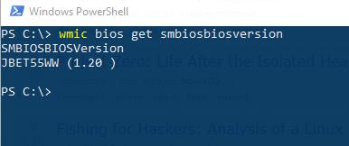BIO-version-anzeigen-unter-windows