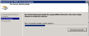 assistent-wsus-serverbereinigung
