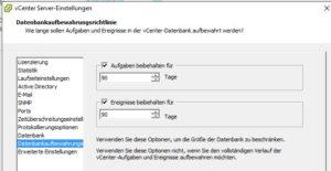 vcenter_datenbankaufbewahrungsrichtline_client