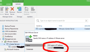 veeam-vcenter-ip-aendern