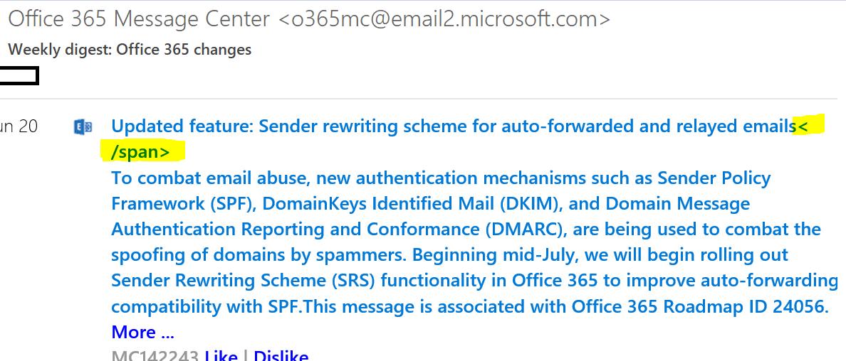 Eingedenk Der Tatsache Das Dieser SPANnende Titel Vom Microsoft Office 365 Team Uber Mit Dem